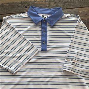 FootJoy BV Vokey Design Short Sleeve Golf Shirt